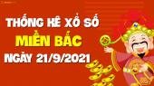 XSMB 21/9 - SXMB 21/9 - KQXSMB 21/9 - Xổ số miền Bắc ngày 21 tháng 9 năm 2021