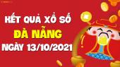 XSDNG 13/10 - Xổ số Đà Nẵng ngày 13 tháng 10 năm 2021 - SXDNG 13/10