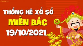 XSMB 19/10 - SXMB 19/10 - KQXSMB 19/10 - Xổ số miền Bắc ngày 19 tháng 10 năm 2021