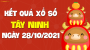 XSTN 28/10 - Xổ số Tây Ninh ngày 28 tháng 10 năm 2021 - SXTN 28/10