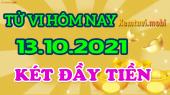 Tử vi ngày 13/10/2021 của 12 con giáp thứ 4