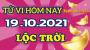 Tử vi ngày 19/10/2021 của 12 con giáp thứ 3