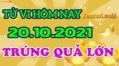 Tử vi ngày 20/10/2021 của 12 con giáp thứ 4