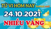 Tử vi ngày 24/10/2021 của 12 con giáp chủ nhật