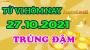 Tử vi ngày 27/10/2021 của 12 con giáp thứ 4