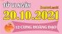 Tử vi ngày 20/10/2021 của 12 cung hoàng đạo thứ 4